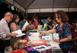 Festival de Livros_Taylla de Paula