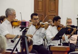 Orquestra Sinfônica da UFBA e Madrigal realizam Concerto de Páscoa